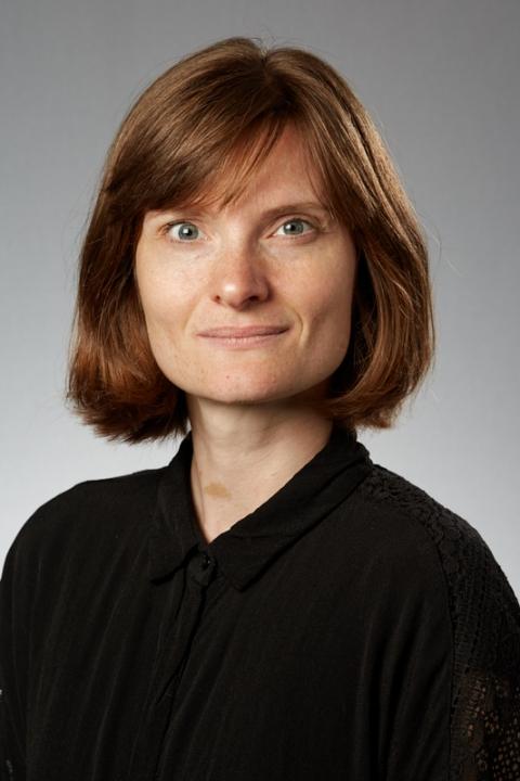 Astrid Kousholt