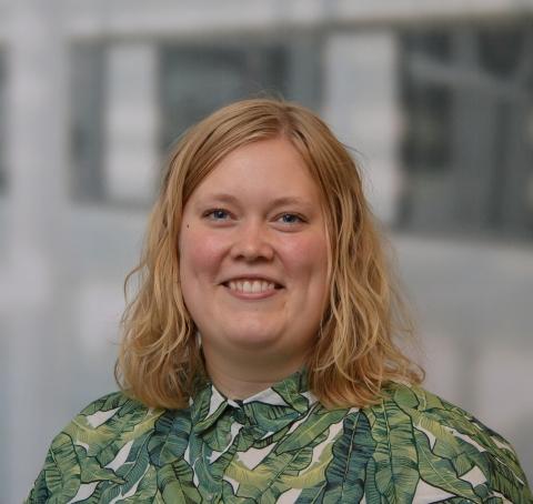 Sanne Dalgaard