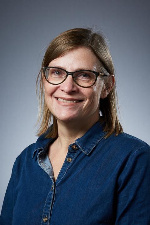 Hanne Kjeldahl Schlosser