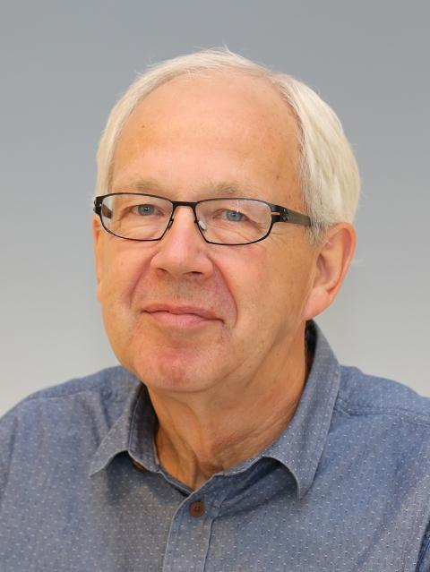 Jørgen Albæk Jensen