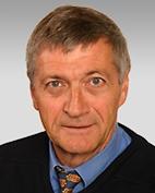 Ole Øhlenschlæger Madsen