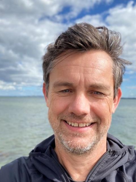 Peter Grønkjær