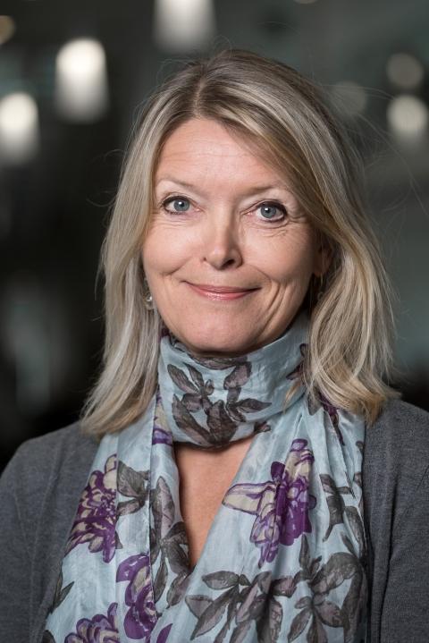Vibeke Vrang