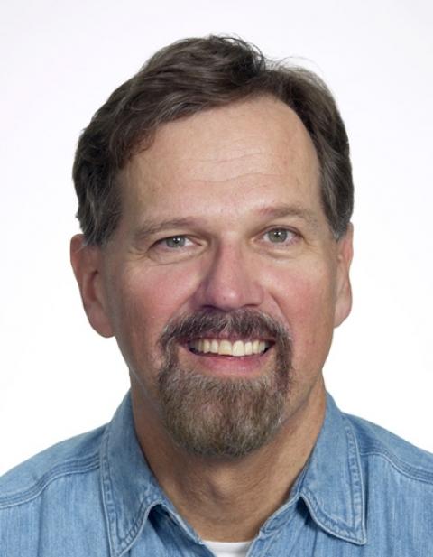 Rod Moore