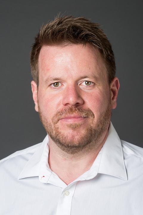 Søren Bøndergaard
