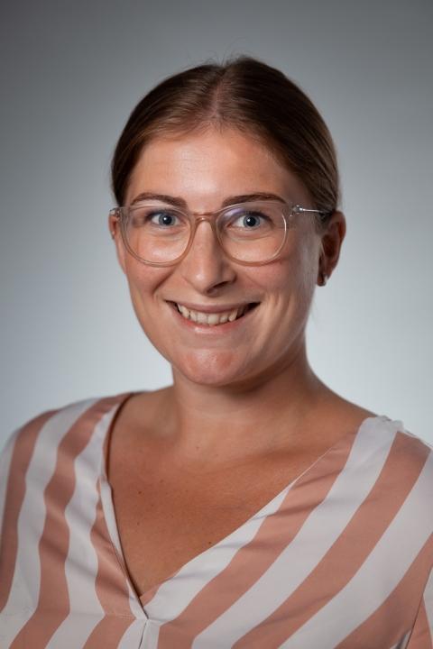 Simone Brendstrup Søndergaard