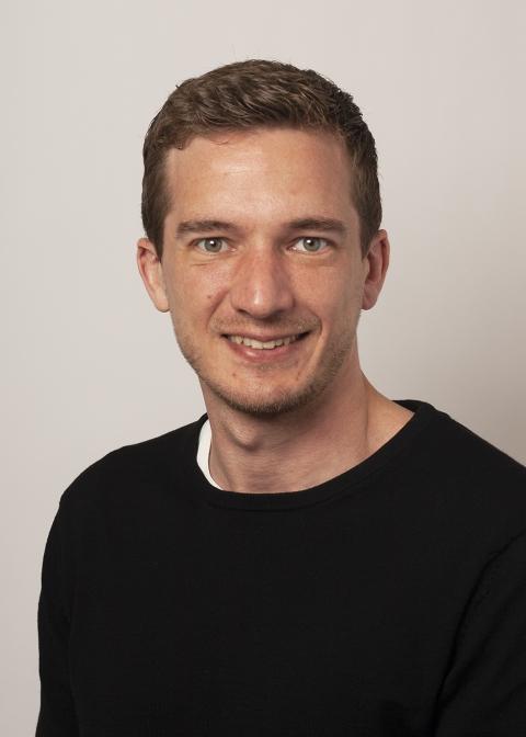 Mads Eskesen Christensen