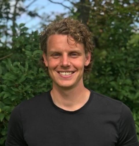 Rasmus West Knopper