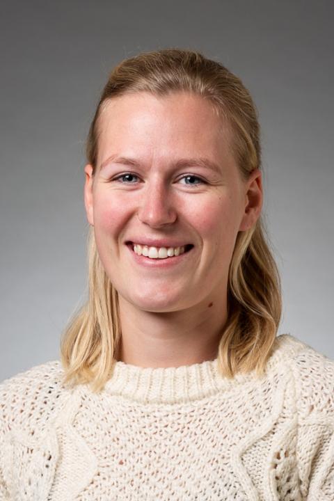 Katrine Eriksen