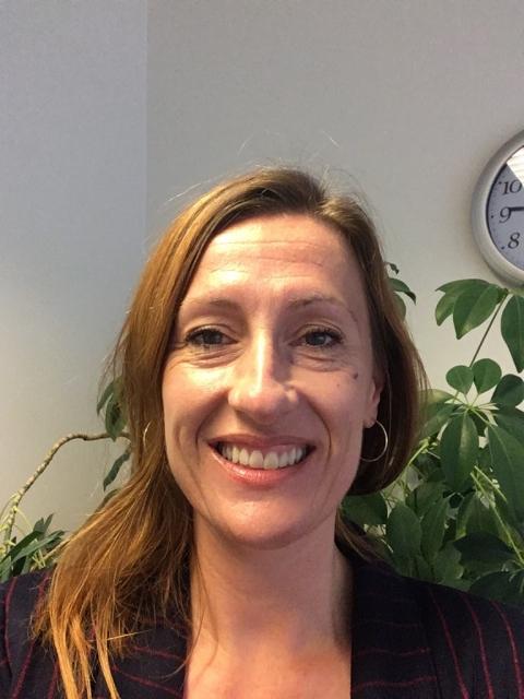 Britt Sønberg Vilstrup