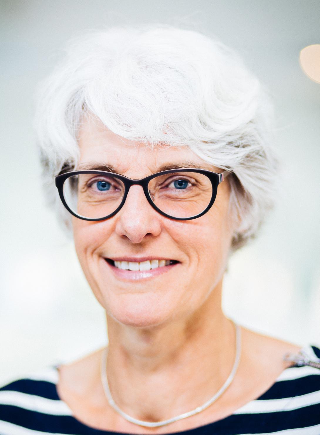 Margit Grønborg