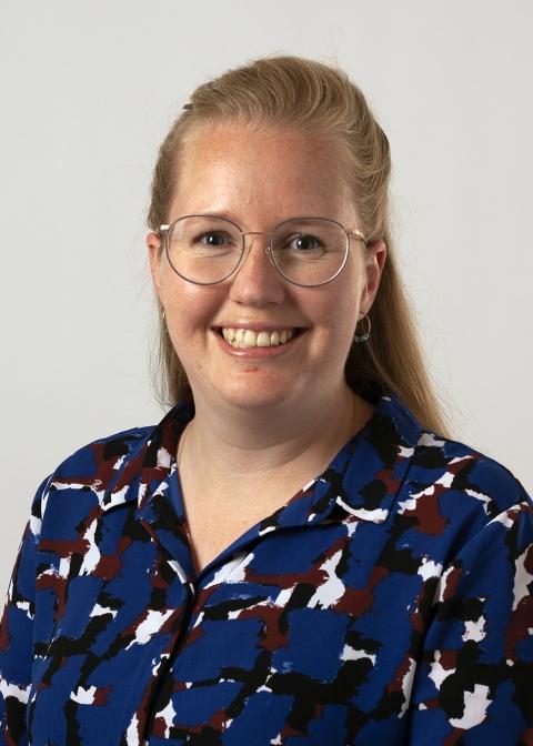 Line Marie Christiansen