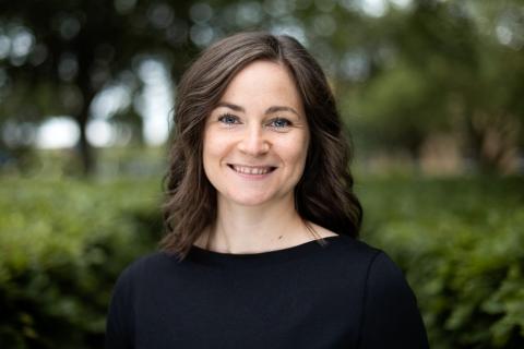 Stinne Faldborg Jørgensen