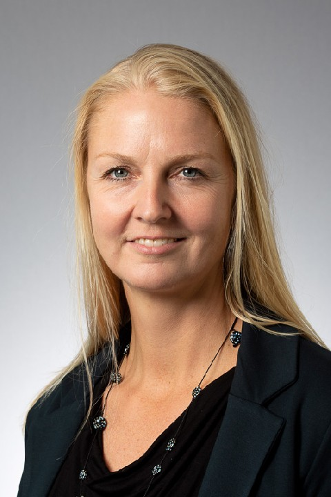 Mette Hyldgaard Poulsen