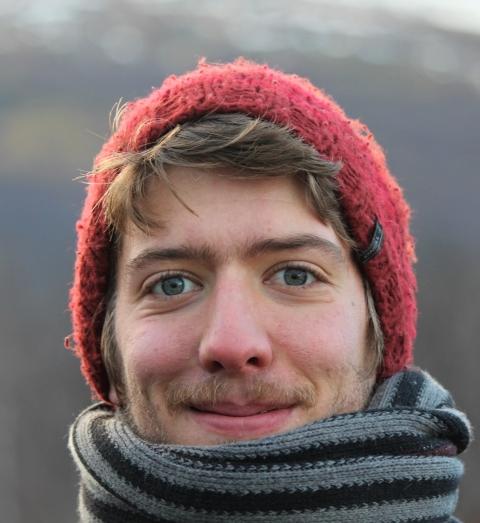 Jonathan Von Oppen
