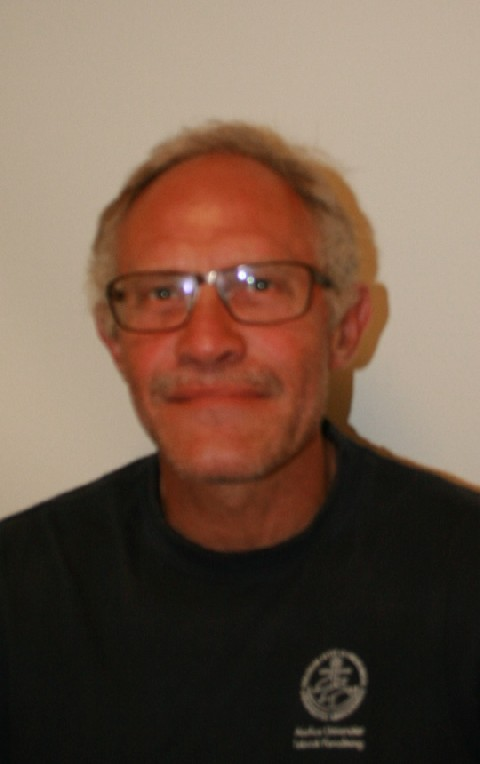 Leif Pedersen