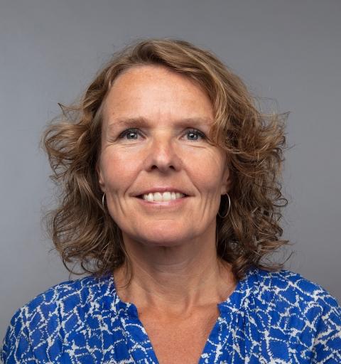 Marianne Graves Petersen