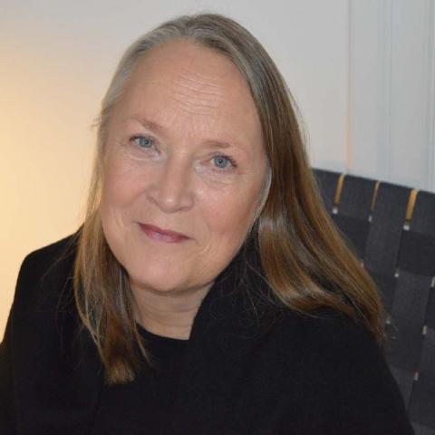 Simone Helle Christensen