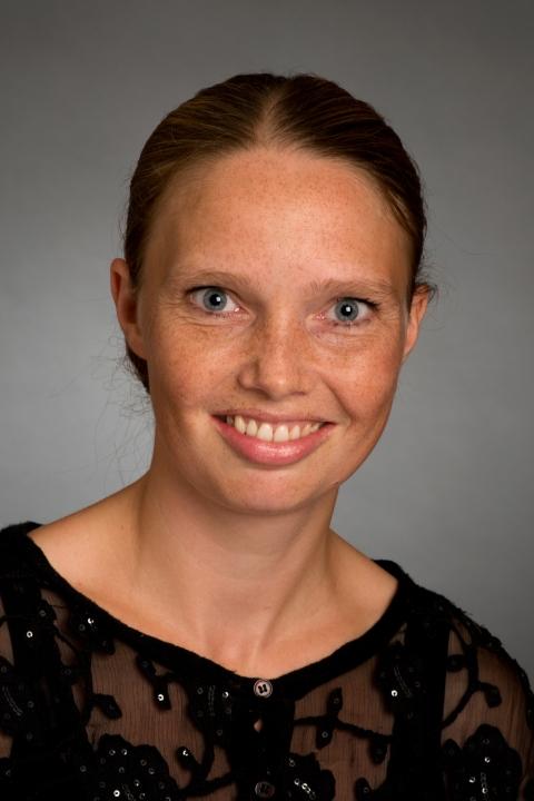 Anne Staub Rasmussen