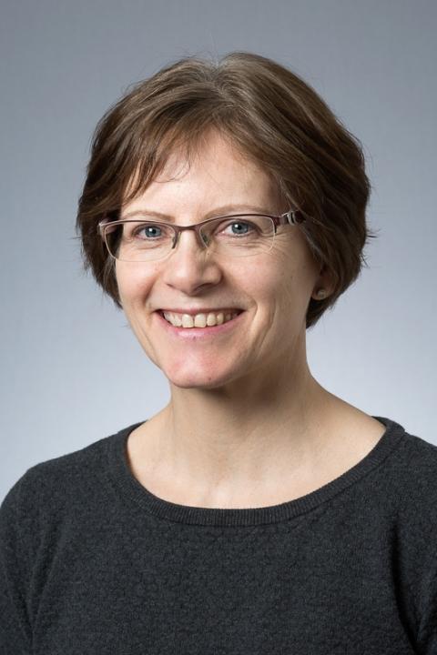 Hanne Vestergaard Berg