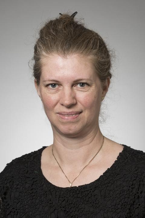 Majbritt Andersen