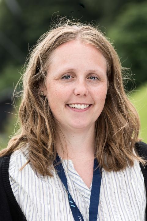 Sandra Sif Gylfadottir