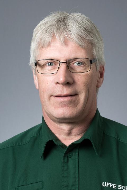 Uffe Schmidt