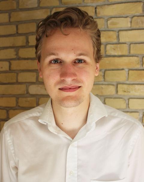 Bjarke Thomsen