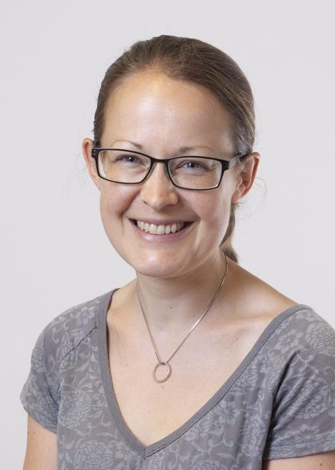 Ragnhild Bager Skjerning