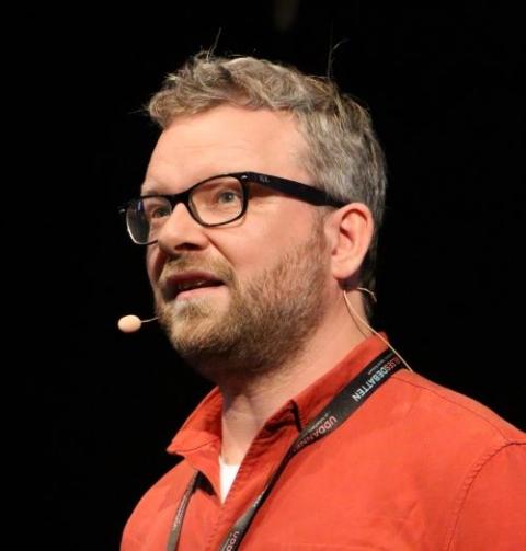 Jonas Andreasen Lysgaard