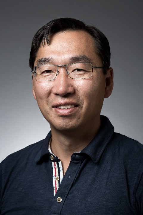 Kim Ryun Drasbek