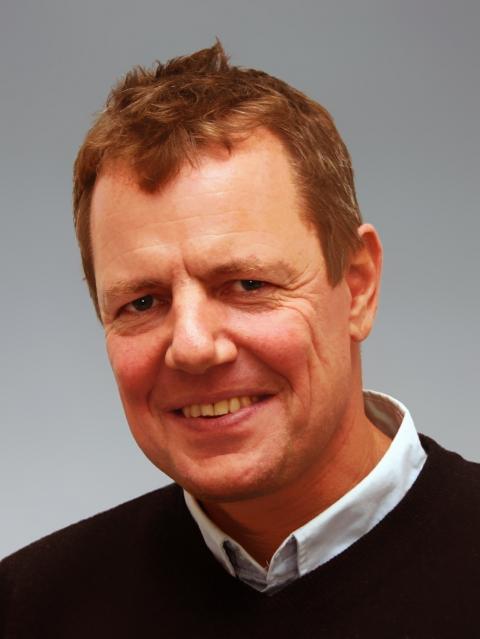 Tino Bech-Larsen