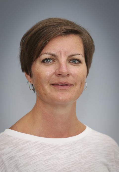 Gitte Lilliendahl Nielsen