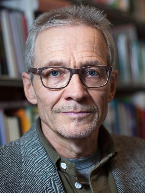 Georg Sørensen