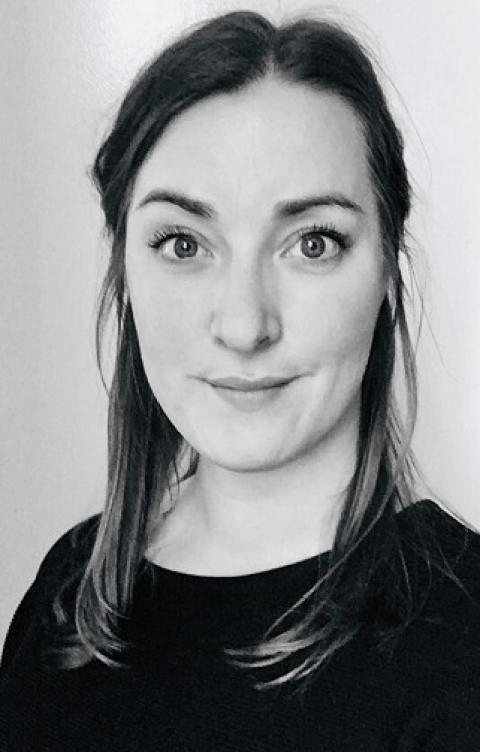 Marie Oue Hansen