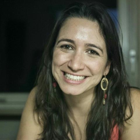 Ana Paulla Braga Mattos
