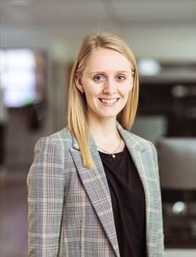 Camille Pedersen
