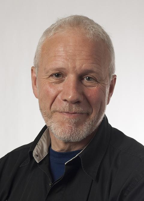 Tom Aagaard Mortensen