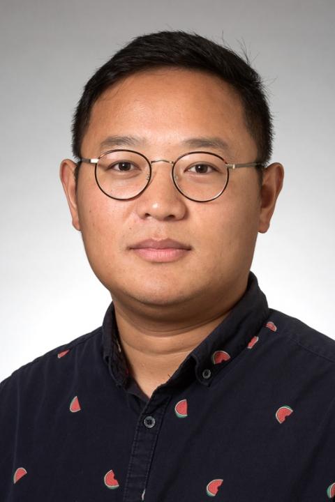 Zongsu Wei