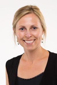 Rikke Steensgaard