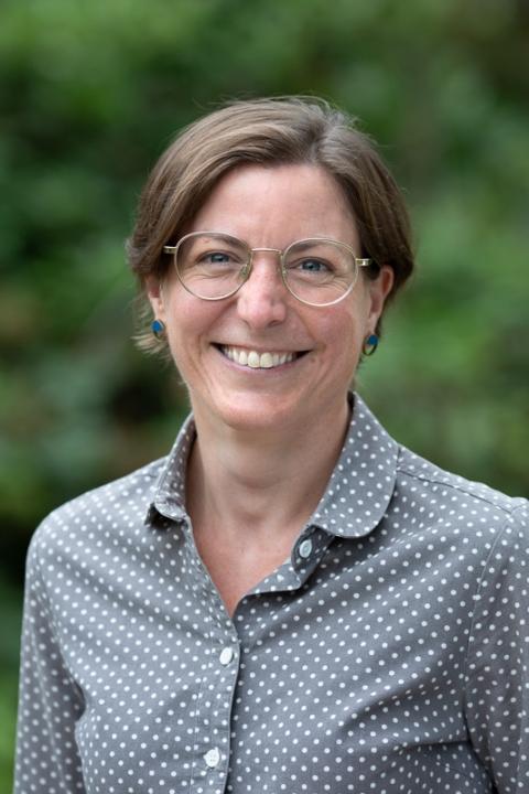 Anne Pletschette Langer