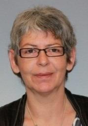 Dorthe Kahr