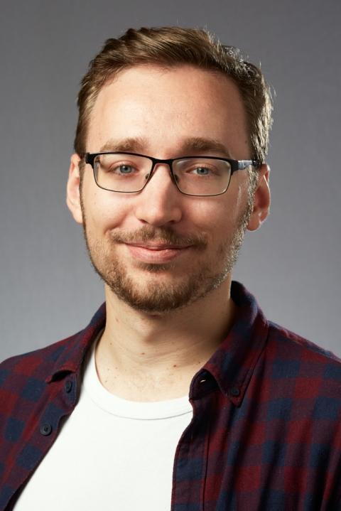 Jesper Hede Schousen Kjeldgaard