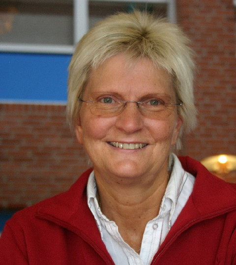 Margrethe Balling Høstgaard