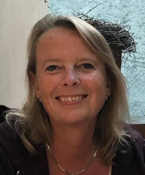Eva Aggerholm Sædder