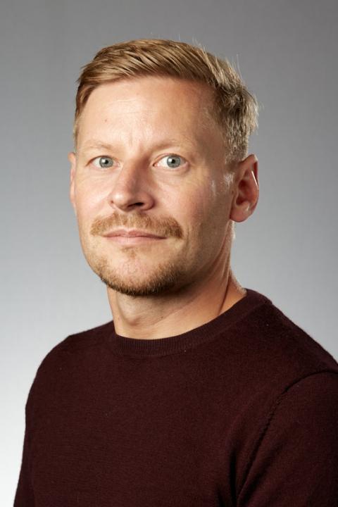 Jakob Rom Johansen