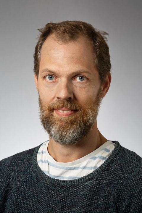 Frederik Langkjær