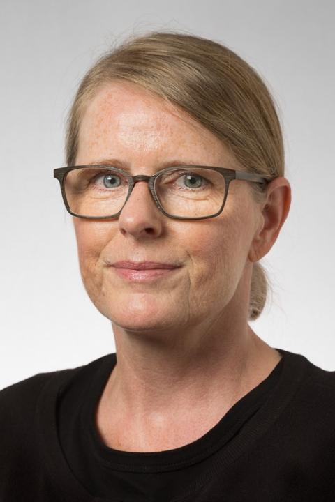 Lene Meilstrup Martinussen