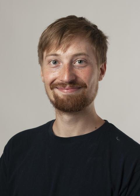 Martin Høgholm Jørgensen