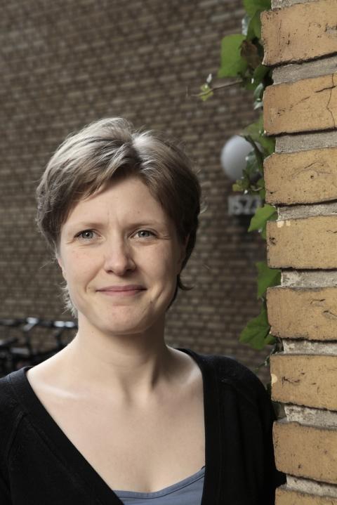 Annette Wandahl